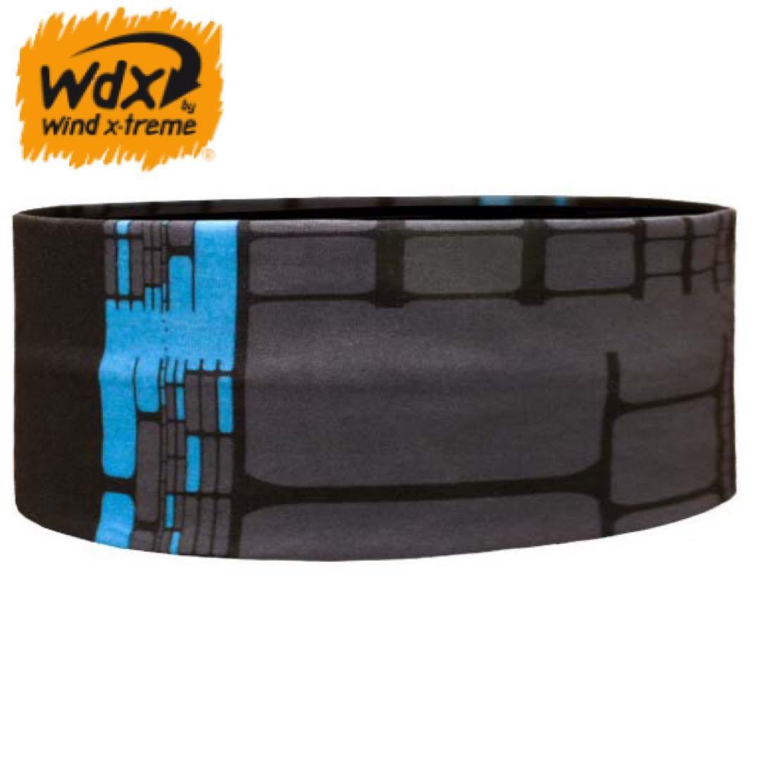 WDX ウインドエクストリーム ヘアバンド ヘッドバンド BJ トレイルランニング ランニング サイクリング