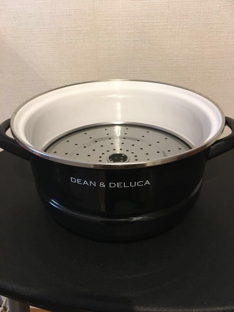 未使用 ディーンアンドデルーカ キャセロール鍋 18センチ