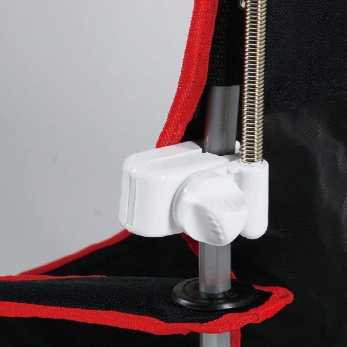 大特価 簡単装着 チェアーパラソル2本 パラソル  アウトドアチェア キャプテンスタッグ キャンプ用品