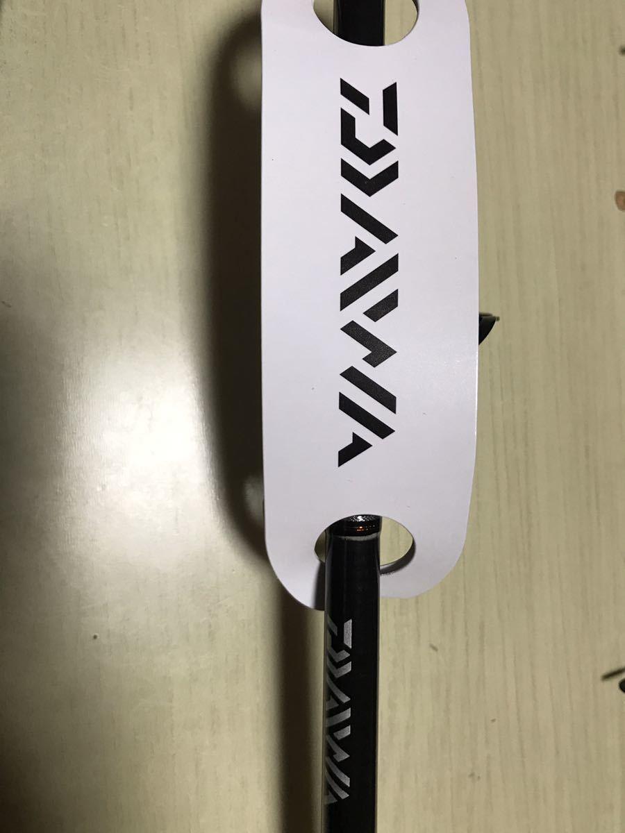 新品未使 ダイワ プロキャスター 8ft 14g~42g シーバス ライトショアジギング 4ピース_画像3