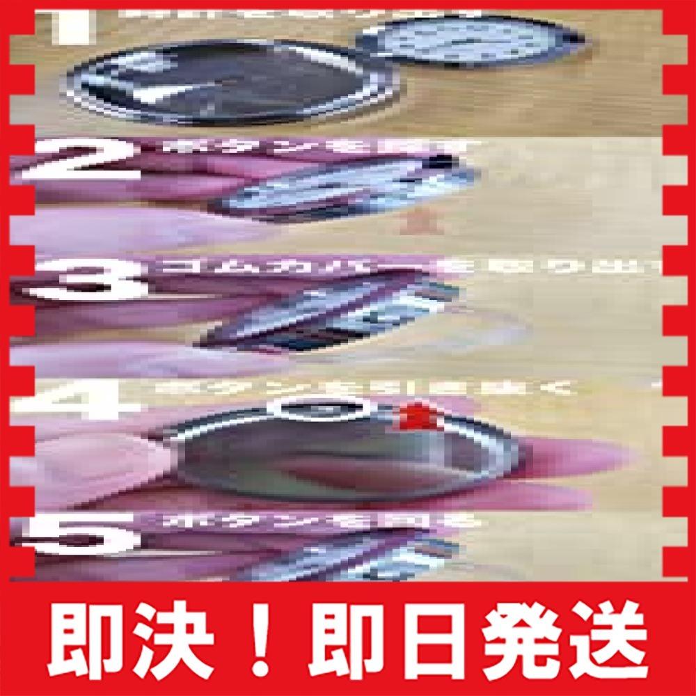 【新品最安!】黒(HH) VISPREA バイク 時計 防水 夜光機能 22mm~25mmハンドル適用 アナログ時計 夜光 ダイ_画像4