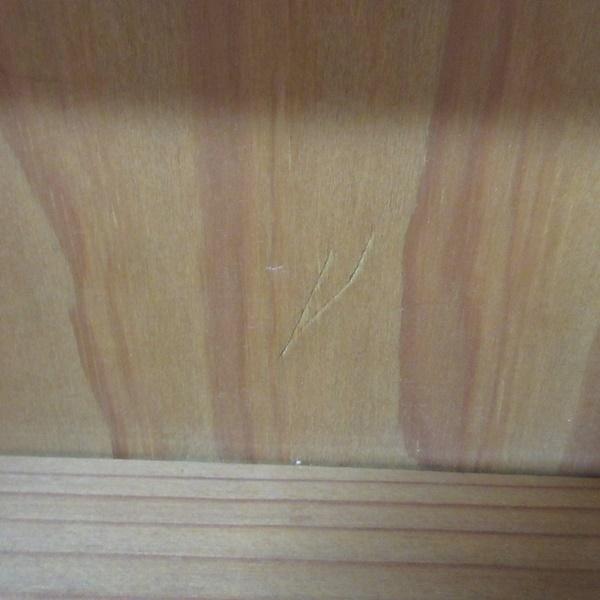 イギリス アンティーク 家具 ブックシェルフ ブックケース 本棚 飾り棚 収納 木製 パイン 英国 BOOKCASE 6717b_画像8