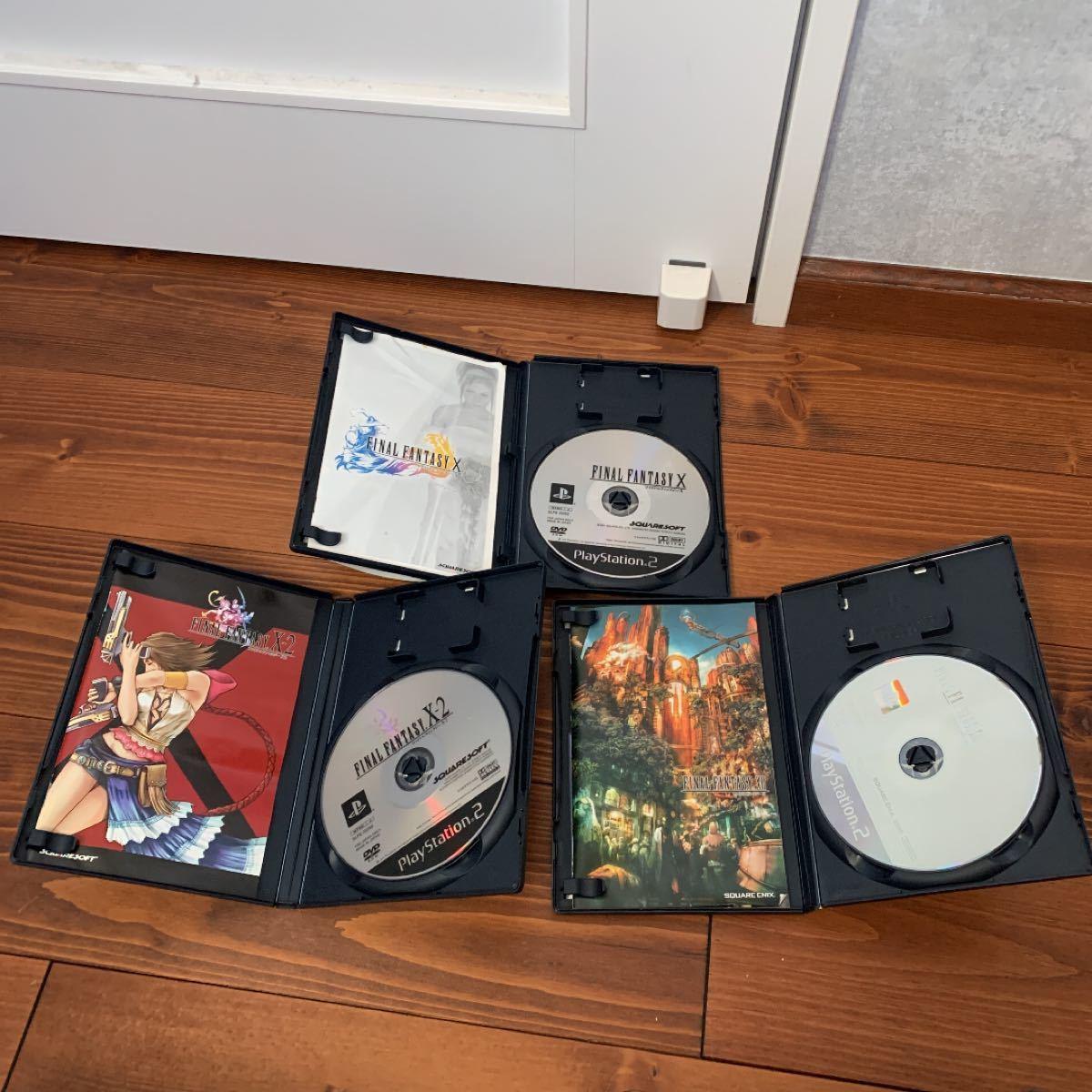 PlayStationソフトまとめ売り
