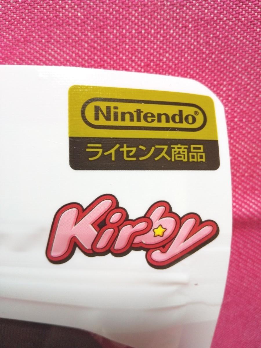 クイックポーチコレクション for Nintendo Switch 星のカービィ 未開封