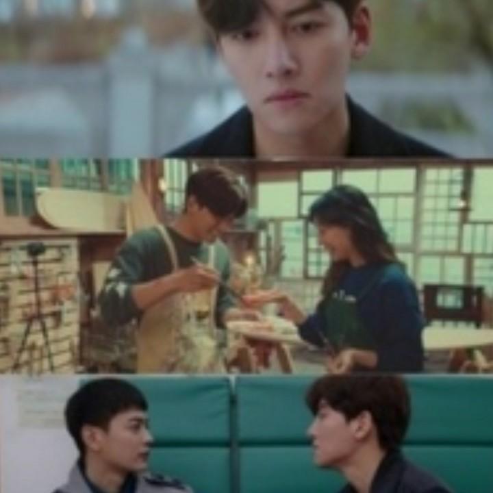 【韓国ドラマ】都会の男女の恋愛法Blu-ray☆チ・チャンウク,キム・ジウォン