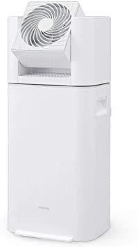 2)ホワイト/グレー アイリスオーヤマ 衣類乾燥除湿機 スピード乾燥 サーキュレーター機能付 デシカント式 ホワイト/グレー I_画像10