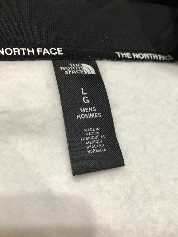 USAモデル THE NORTH FACE カモフラ ハーフジップ パーカー 海外L(国内XLサイズ~) ノースフェイス 裏起毛 カモ柄 迷彩 送料無料