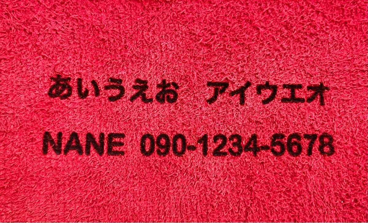 猫首輪 リボン フレンチレザー 皮革