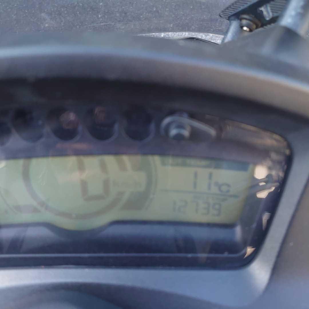 トリシティ125側車付オートバイ登録。普通免許仕様_画像5