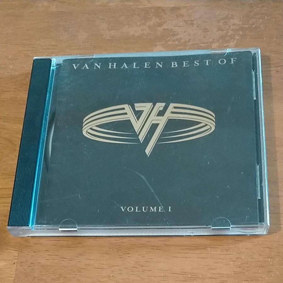 Best of VOLUME 1  VAN HALEN