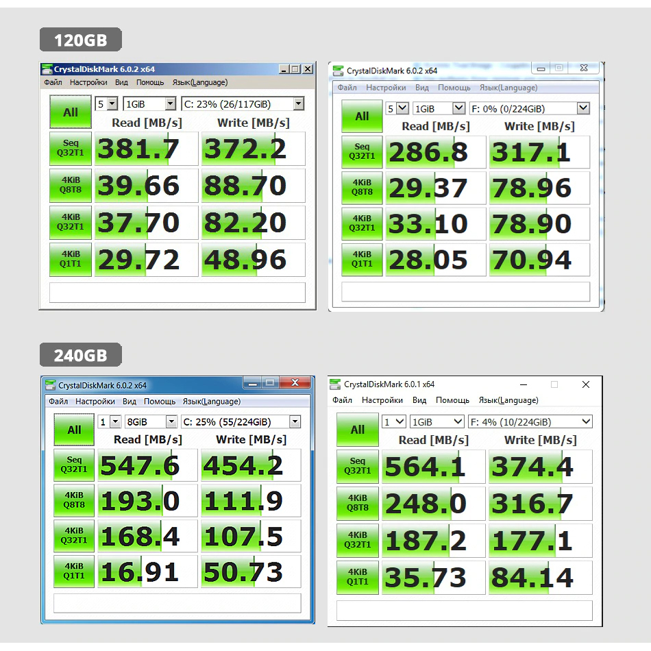 《最安新品》SSD TOROSUS 240GB SATA3 / 6.0Gbps 内蔵型 2.5インチ NAND 3D TLC 新品未使用 デスクトップ ノートPC TSA240_画像5