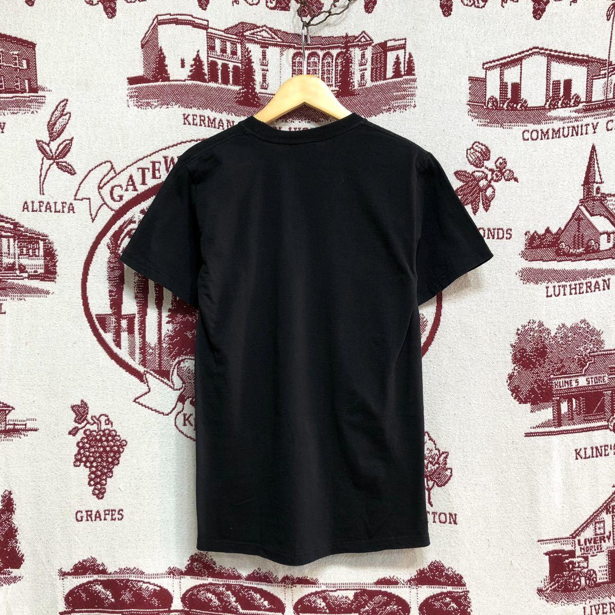 アメリカ古着 バンドTシャツ ロックT ローリングストーンズ ビッグロゴ