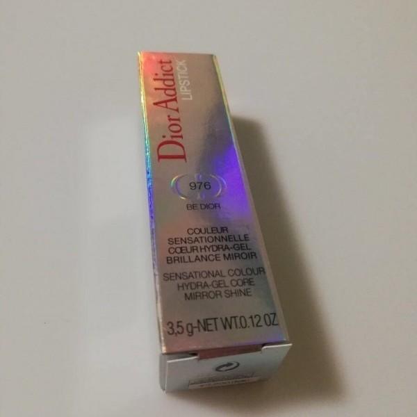 Dior アディクトリップスティック976