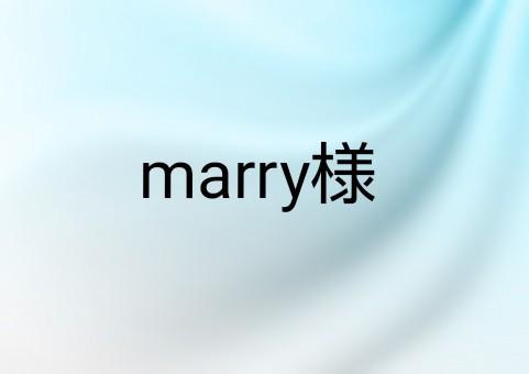 marry様専用【お取り置き】