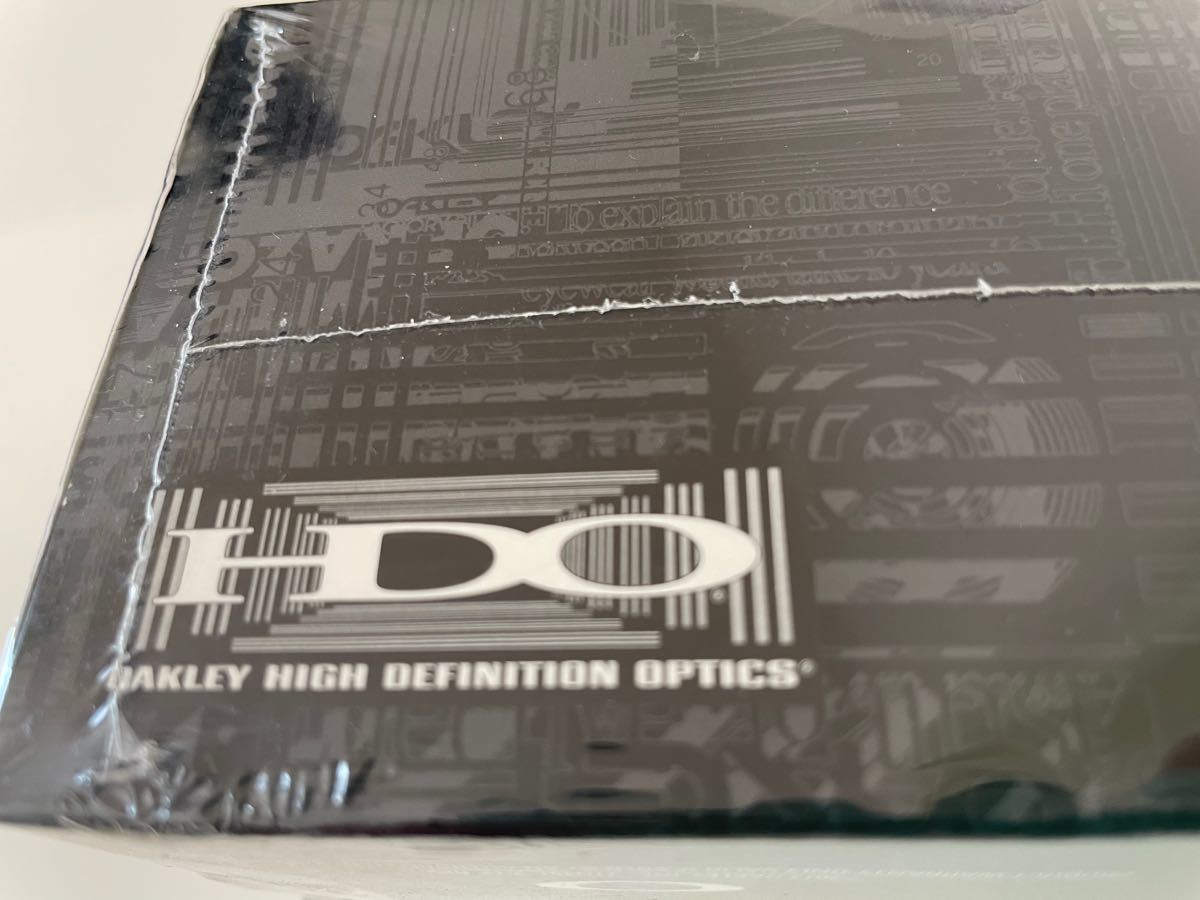 OAKLEY オークリー サングラス 美品未開封未使用