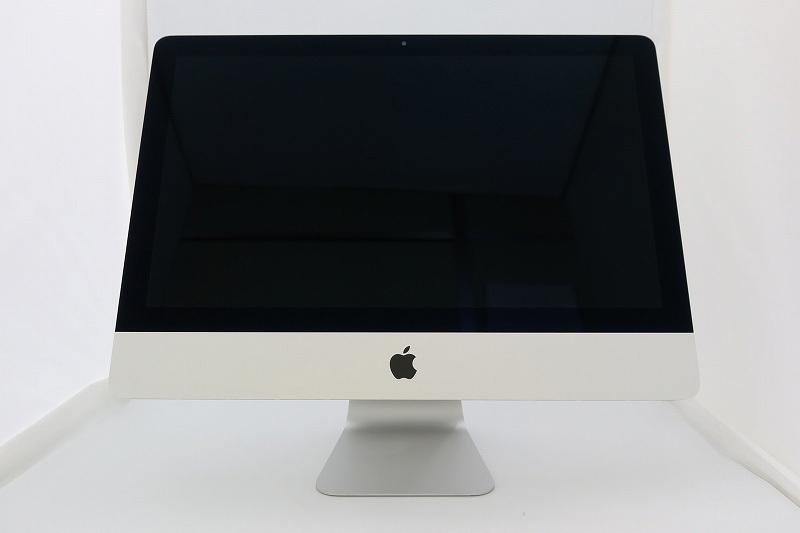 APPLE iMac Retina 4K/MNE02J/Aカスタマイズ/Core i7 3.6GHz/SSD 1TB/メモリ16GB/21.5インチ/Mac OS X (10.13)/【良】_画像2