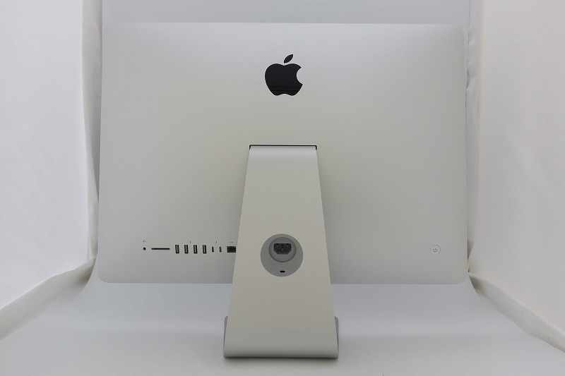 APPLE iMac Retina 4K/MNE02J/Aカスタマイズ/Core i7 3.6GHz/SSD 1TB/メモリ16GB/21.5インチ/Mac OS X (10.13)/【良】_画像3