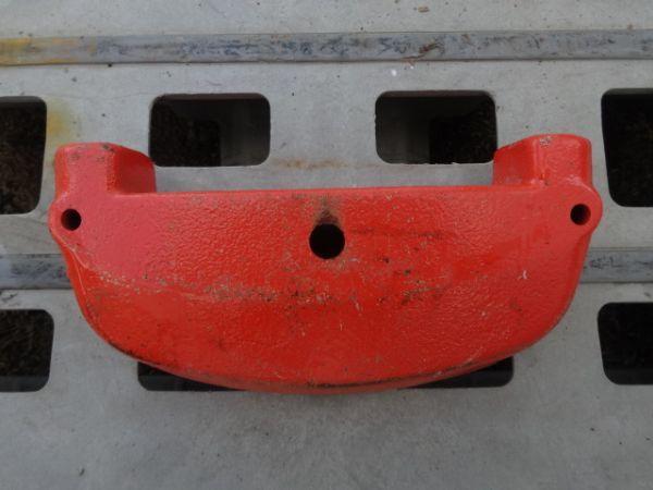 ウエイト クボタ トラクター B_画像2