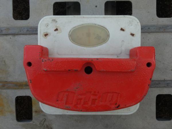 ウエイト クボタ トラクター B_画像5