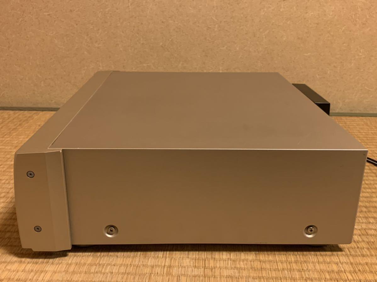Pioneer CLD-R6G LDプレーヤー 電源ケーブルのみ 動作確認済み_画像9
