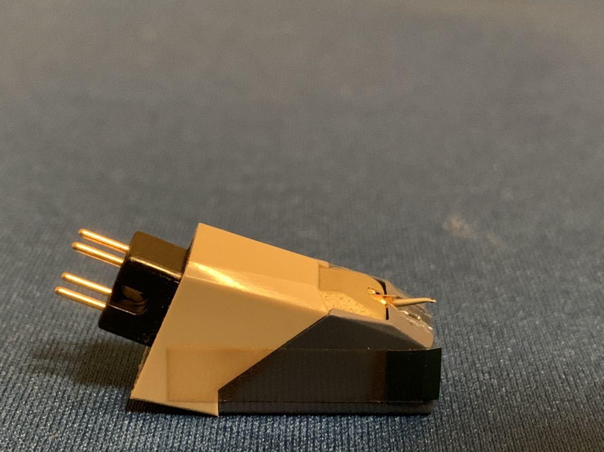 Technics P-30 T4P針 MM型カートリッジ 動作確認済み_画像4