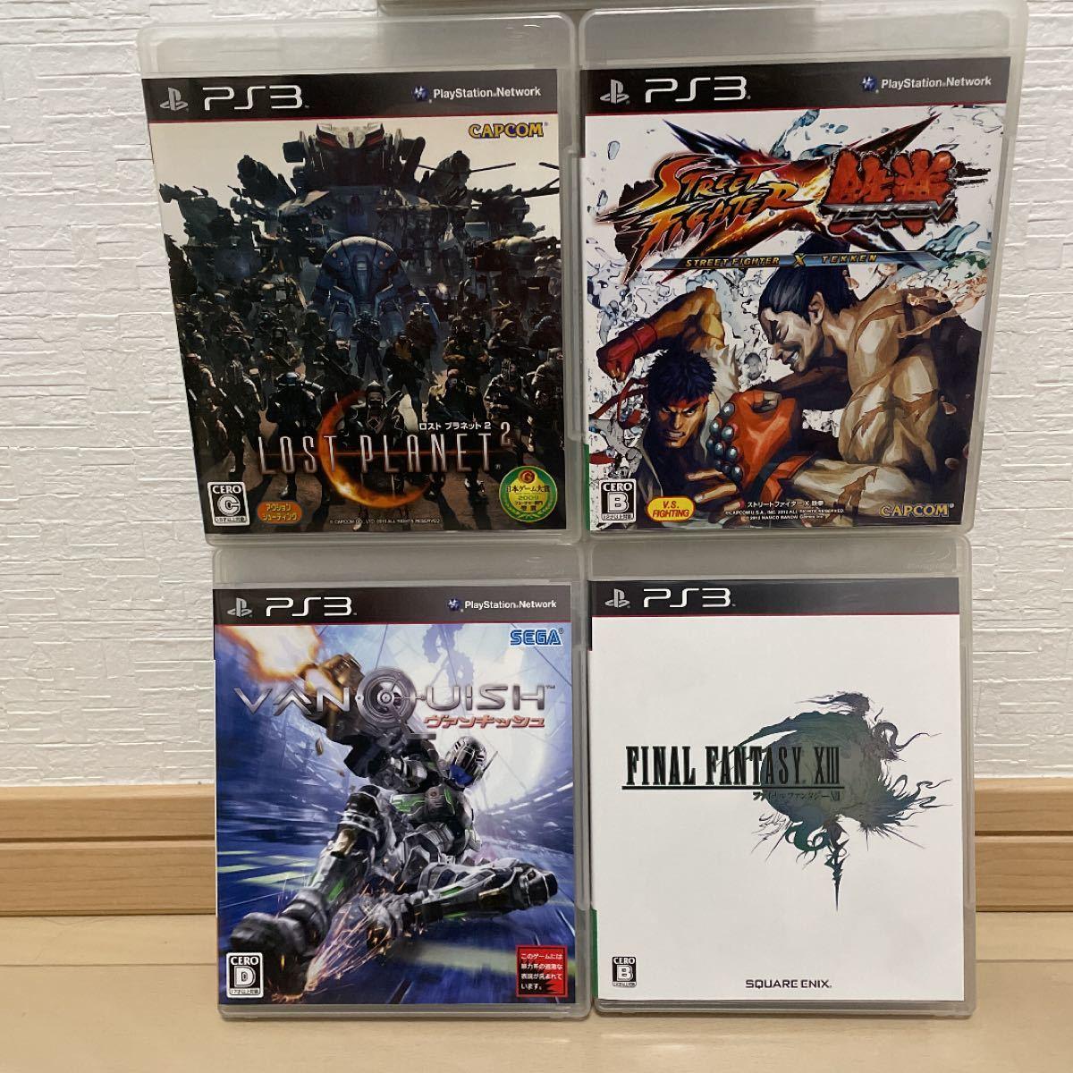 プレステ3  PlayStation 3  ソフト 13本  コントローラー1個