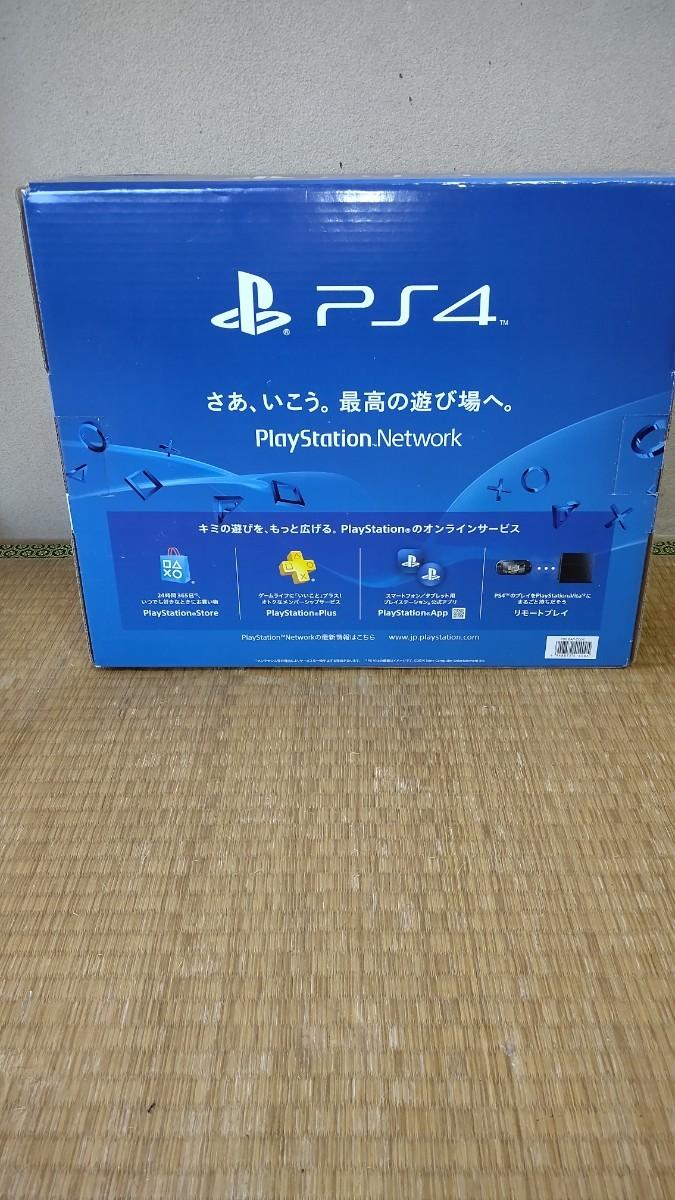 PS4 PlayStation4 中古 SONY CUH-1200AB01 500GB