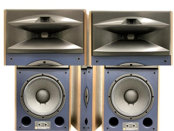 【引取限定】JBL 4429 スタジオモニター スピーカー ペア 音響機器 オーディオ 中古 直 Y5558235_画像9