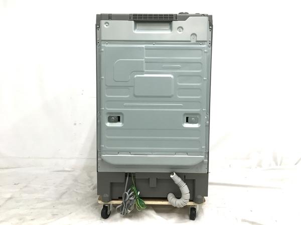 Panasonic NA-VG2300L 2018年製 ドラム式洗濯機 洗濯乾燥機 家電 パナソニック 中古 楽直 Y5559213_画像9