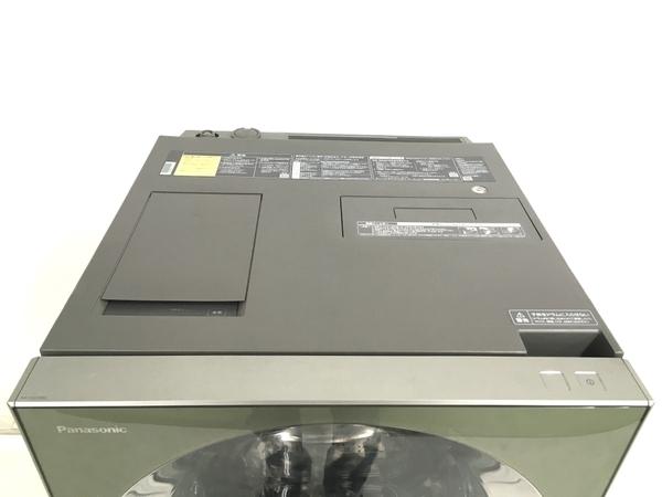 Panasonic NA-VG2300L 2018年製 ドラム式洗濯機 洗濯乾燥機 家電 パナソニック 中古 楽直 Y5559213_画像3
