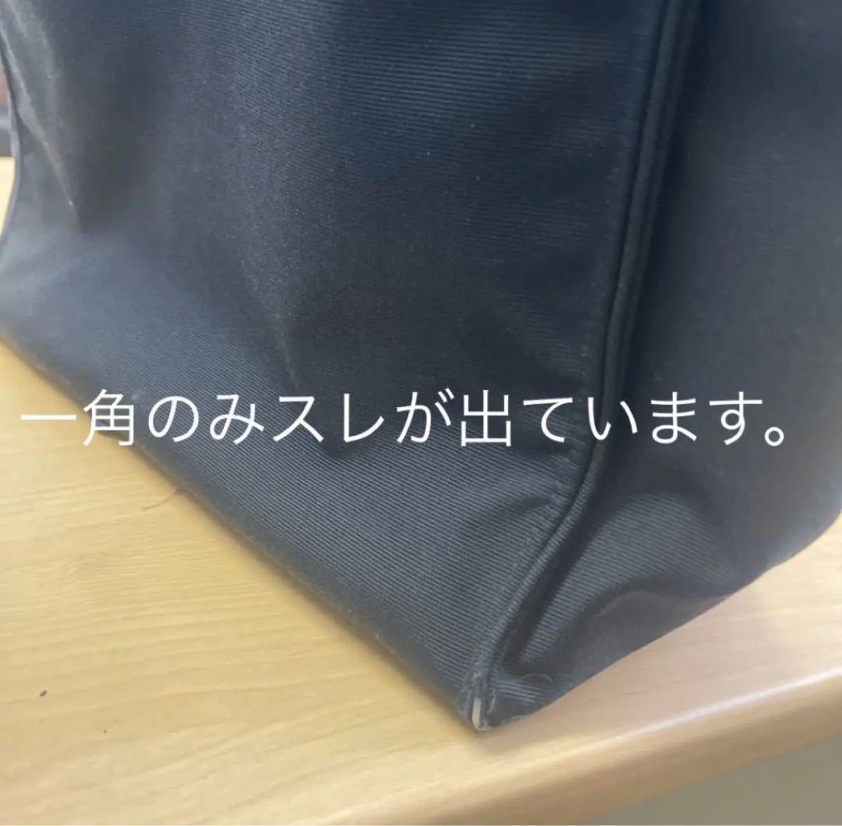 【値下げ!!】ラルフローレン トートバッグ マザーズバッグ ネイビー