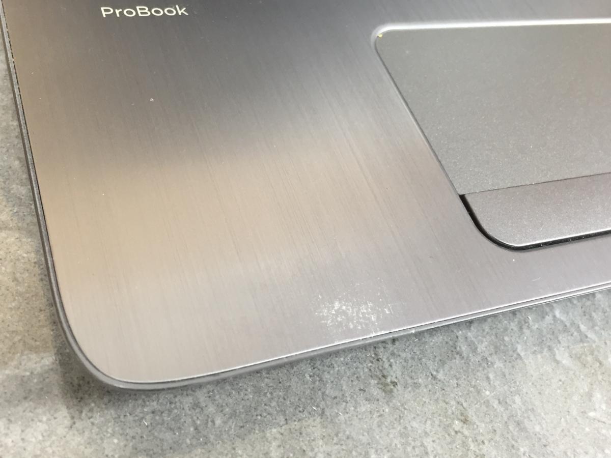 Windows10/office搭載【HP ProBook 450 G2】Core i5-5200U/メモリ4GB/SSD128GB_画像8