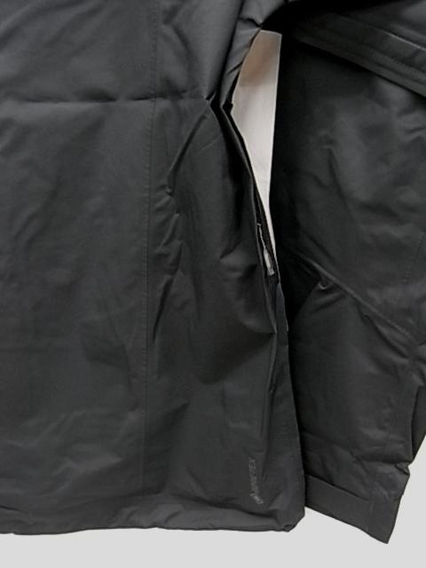 期間限定ヤフネコ!宅急便送料込み!!日本正規品 21SS MAMMUT Convey Tour HS Hooded Jacket AF Men / S / black