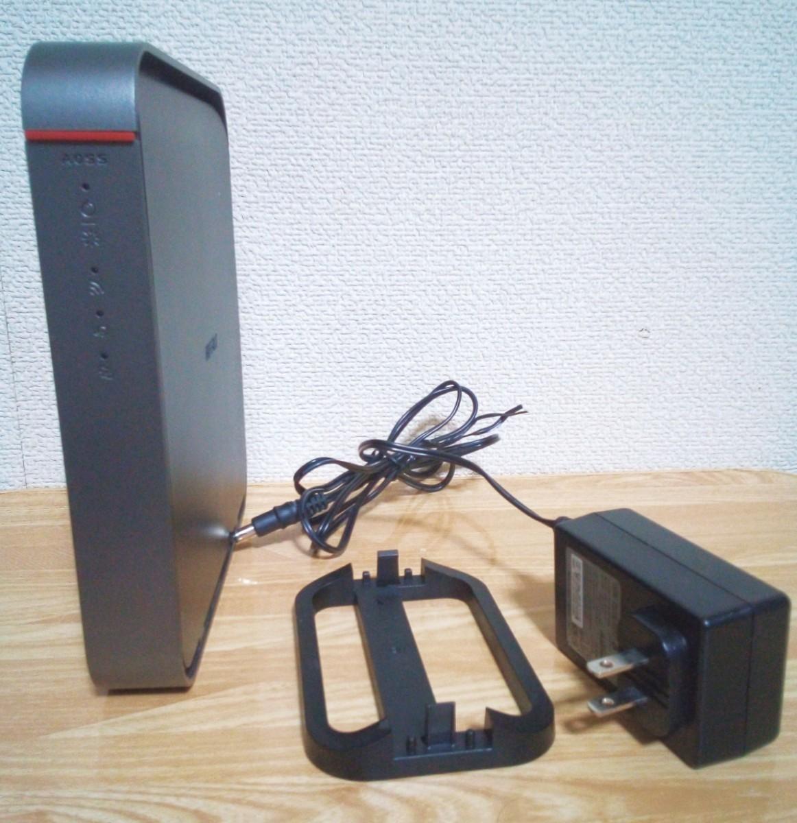 無線LANルータBUFFALO バッファロー WZR-900DHP2