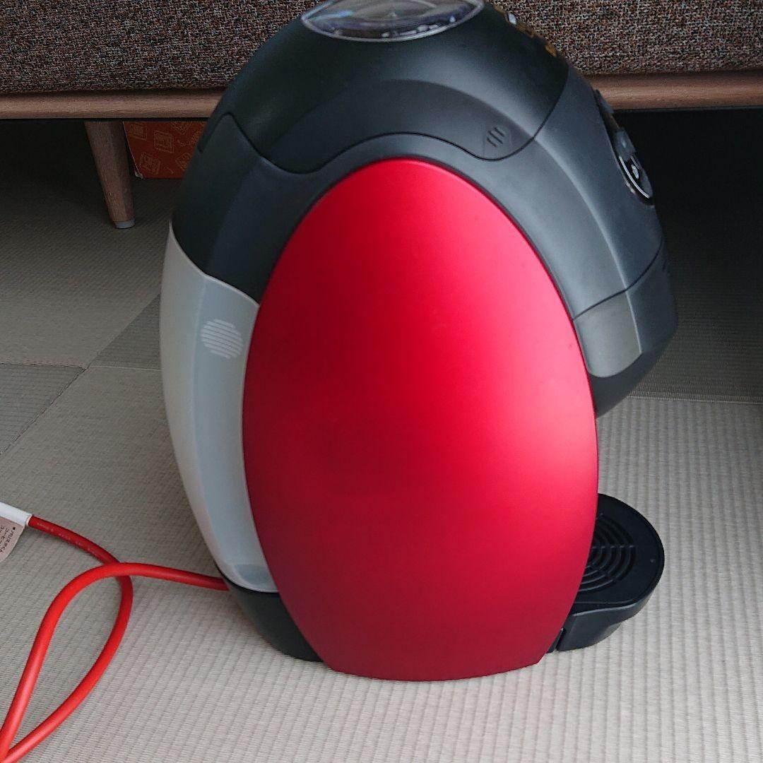 動作確認済 ネスカフェ ゴールドブレンド バリスタ レッド PM9631