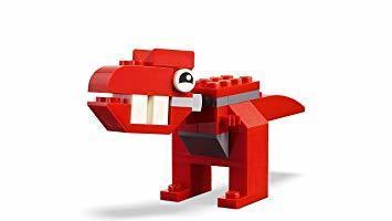 ★レゴ(LEGO) クラシック アイデアパーツSサイズ 11001 ブロック おもちゃ 女の子 男の子_画像8