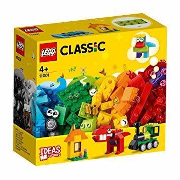 ★レゴ(LEGO) クラシック アイデアパーツSサイズ 11001 ブロック おもちゃ 女の子 男の子_画像9
