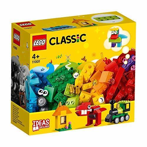 ★レゴ(LEGO) クラシック アイデアパーツSサイズ 11001 ブロック おもちゃ 女の子 男の子_画像1