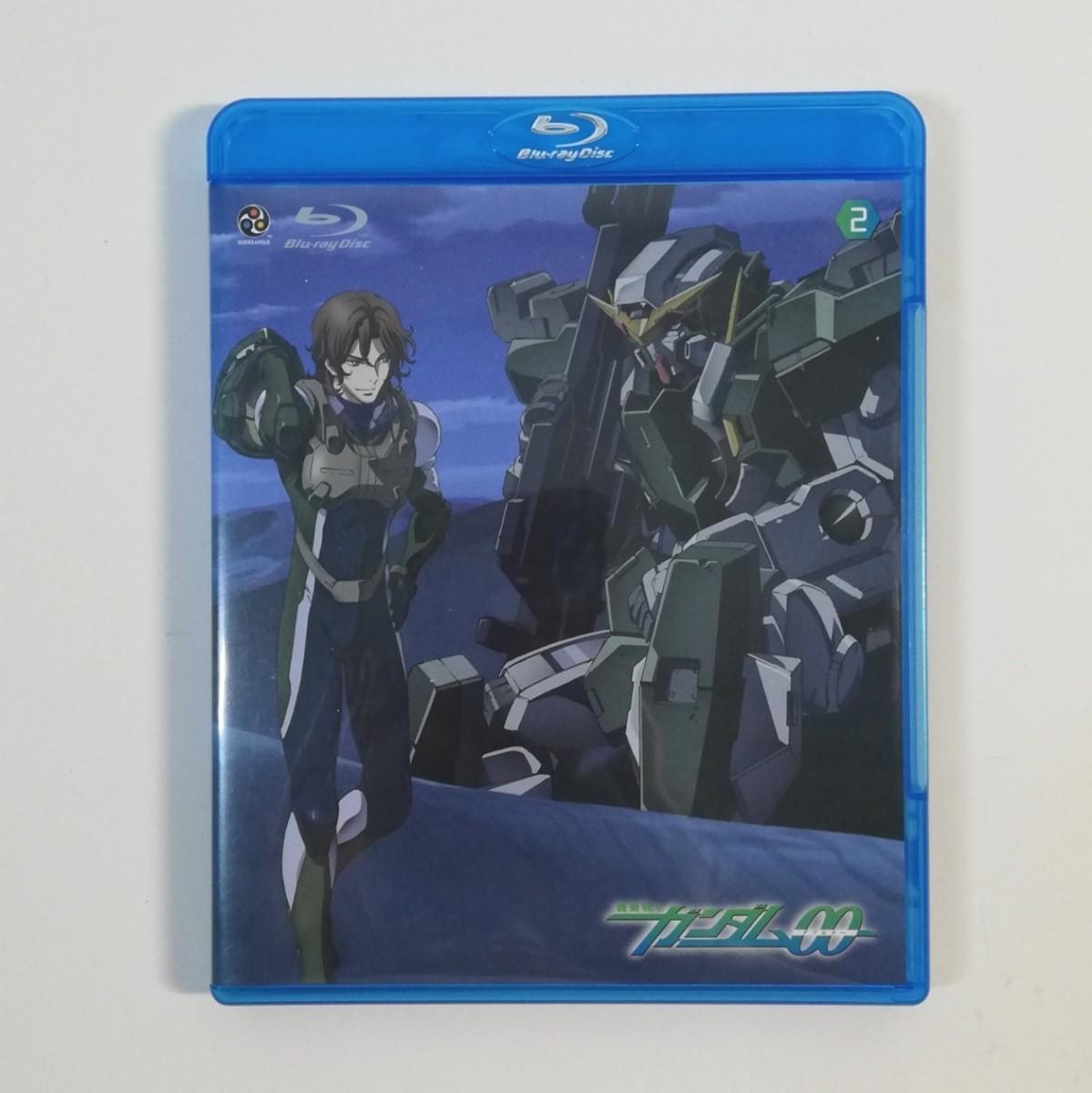 機動戦士ガンダム002【2】( Blu-ray Disc)
