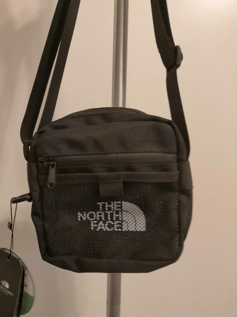 ノースフェイス THE NORTH FACE バッグ ショルダー クロス ボディ THE NORTH FACE ウエストポーチ