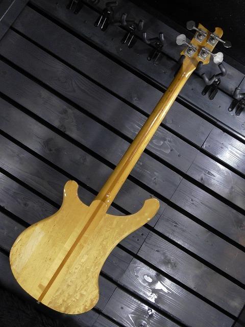 ■値引き可■整備品■下取OK!!★Greco グレコ RB700N Rickenbacker Style Bass 1978年製! G1B19904_画像6