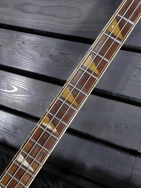 ■値引き可■整備品■下取OK!!★Greco グレコ RB700N Rickenbacker Style Bass 1978年製! G1B19904_画像4