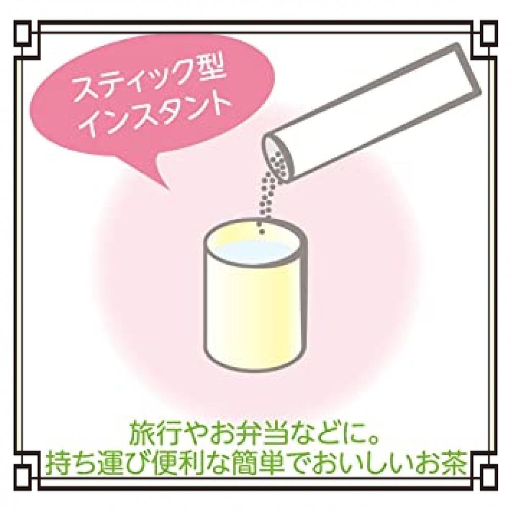 伊藤園 おーいお茶 抹茶入りさらさら緑茶 0.8g×100本 (スティックタイプ)_画像3