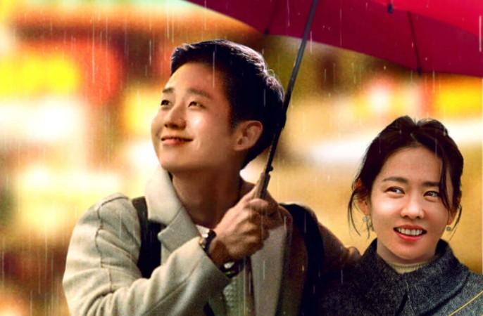 Blu-ray  韓国ドラマ  よくおごってくれる綺麗なお姉さん 全16話  DVD付き