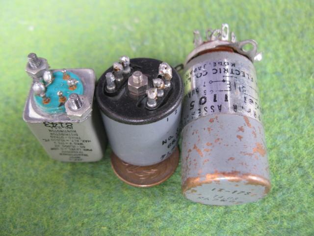オ-デオトランス 三種 JAF-1 TSH-21 IT-173(1105)_全商品。