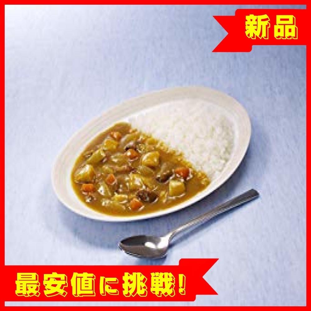 【最安処分!】大塚食品 銀座ろくさん亭 料亭のまかないカレー 210g×5個_画像2