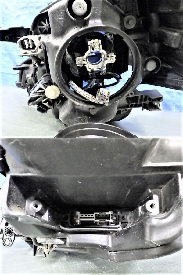 3686 スペーシアカスタム MK32S XSリミテッド 右ライト HID 1872 35100-81M70 美品_画像3