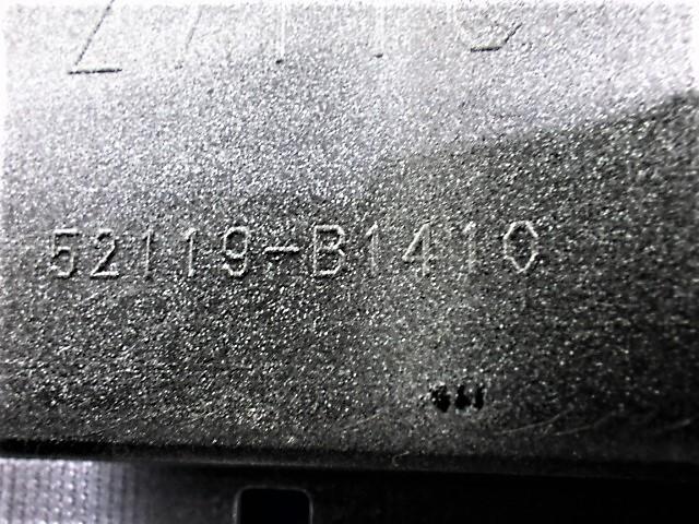 D065 ライズ A200A A210A フロントバンパー 52119-B1410_画像4