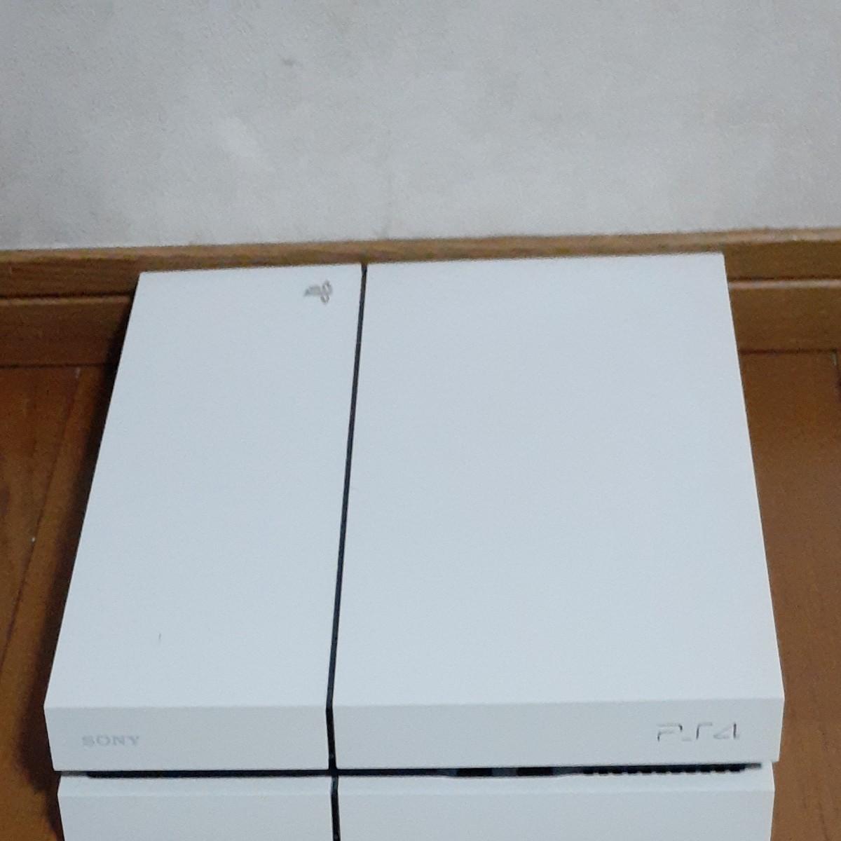 PlayStation4 PS4本体 グラセフ