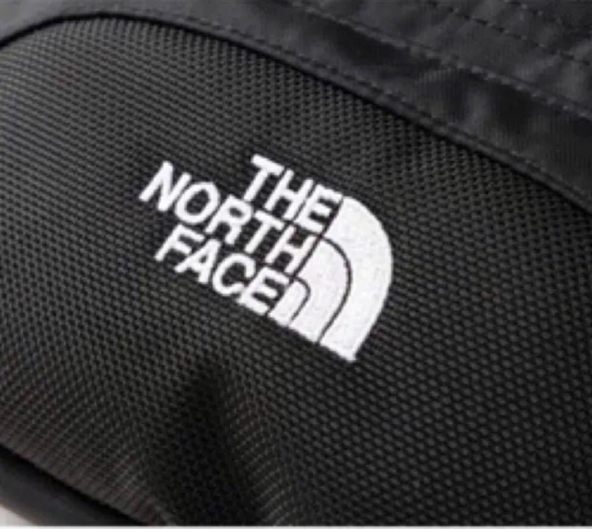 THE NORTH FACE 正規品ノースフェイス グラニュール ブラック 新品 ウエストバッグ ウエストポーチ ボディバッグ